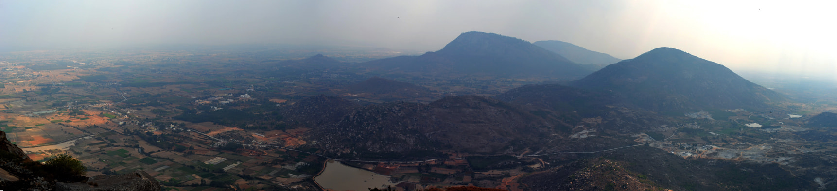 Photograph panorama by Vinay M Rao on 500px