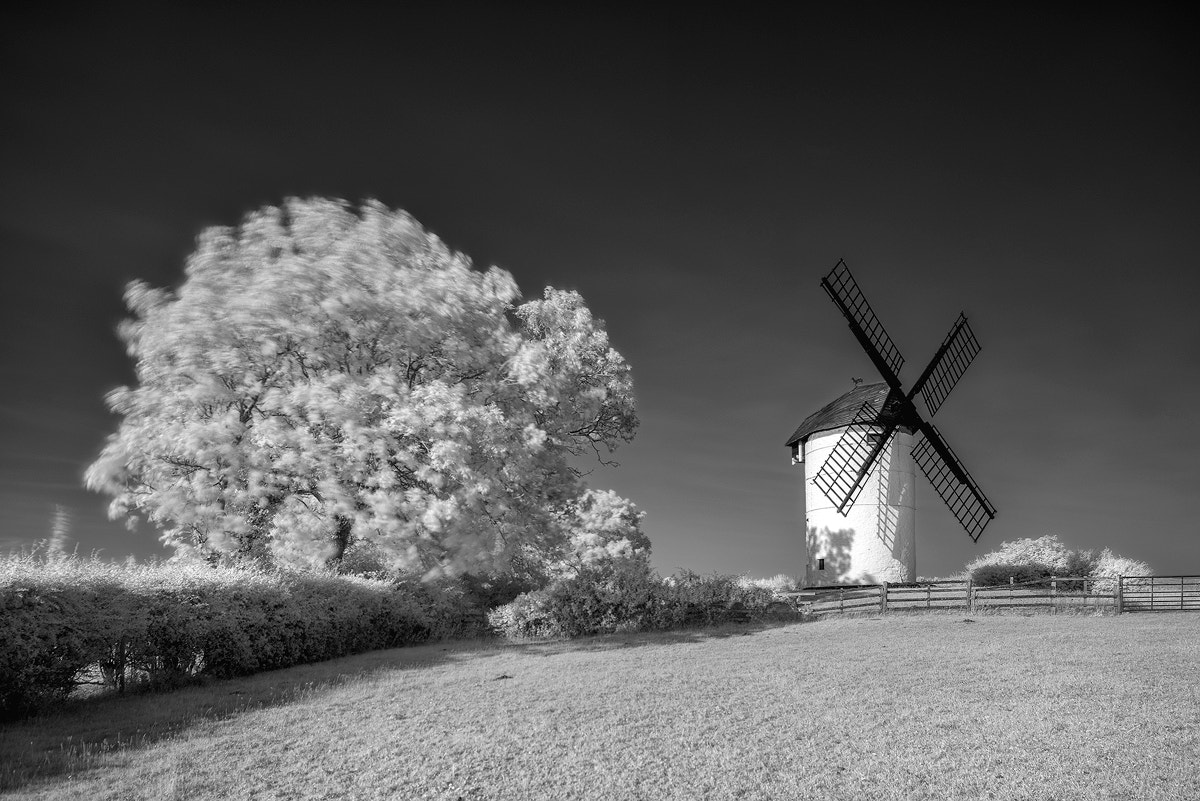 Photograph mill  by Mirek Galagus on 500px