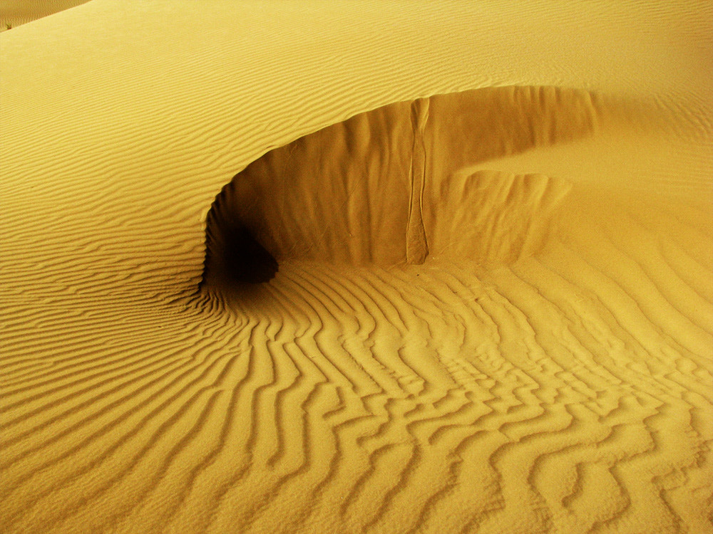 Photograph Sands shaky by Hossein Norouzi on 500px