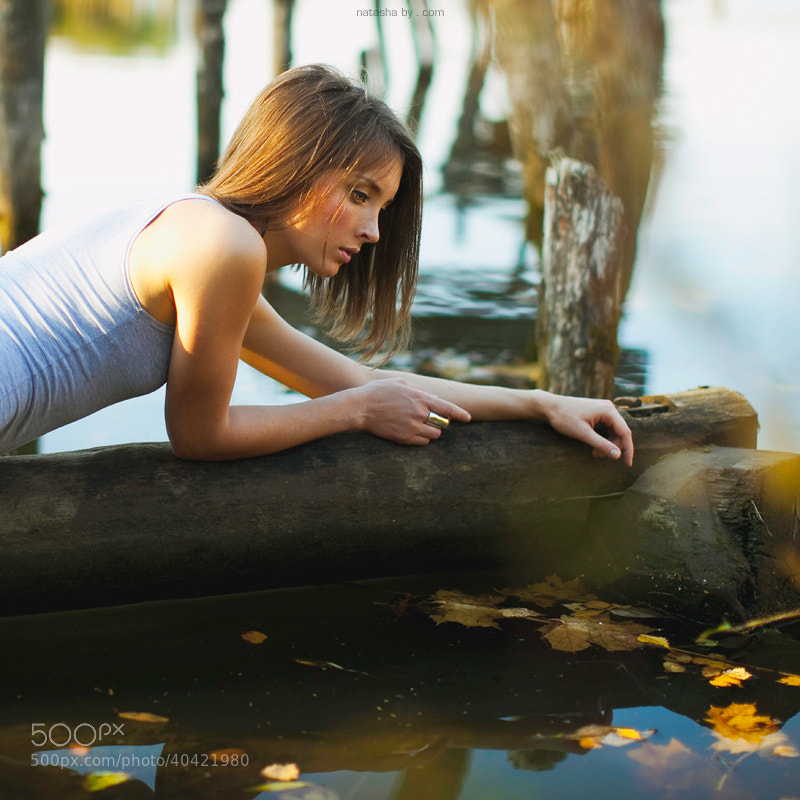 Photograph reflection by Natasha By on 500px