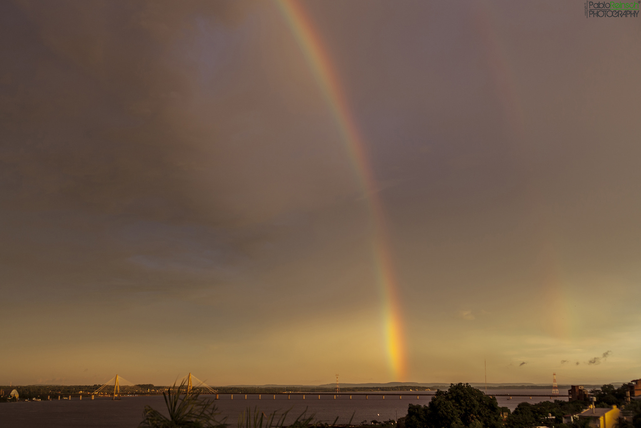 Photograph Mientras tanto... El arco iris.- by Pablo Reinsch on 500px