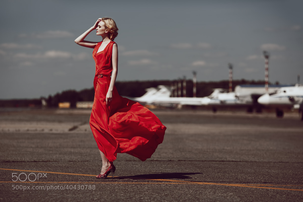 Photograph Airee by Anton Demin on 500px