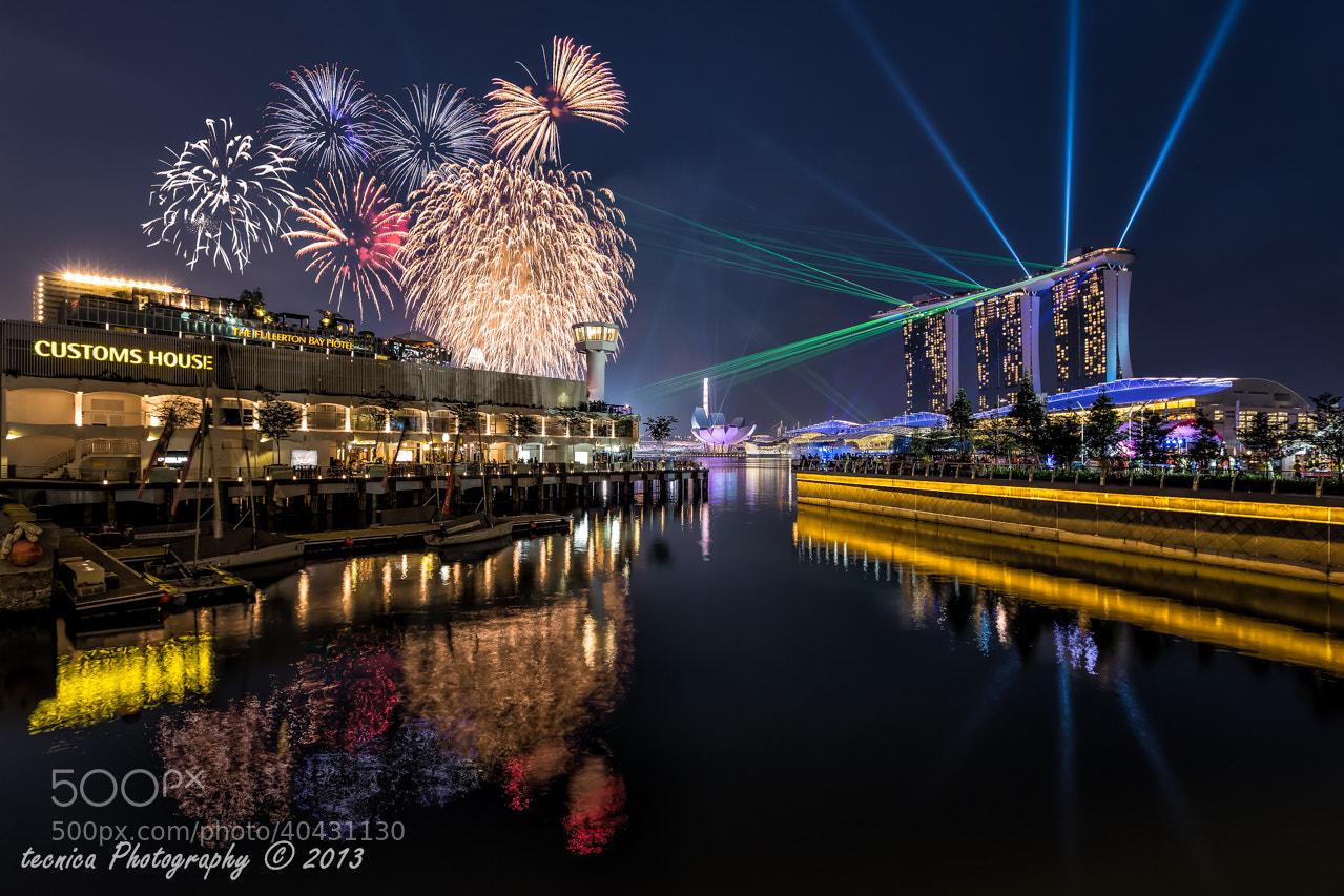 Photograph Fervid Celebration by t e c n i c a on 500px