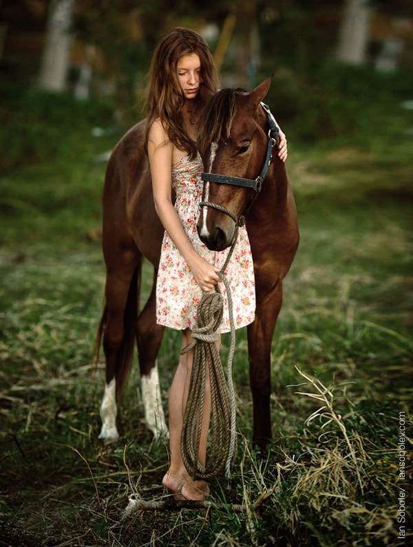 Photograph Without Words by Evgeny Tchebotarev on 500px