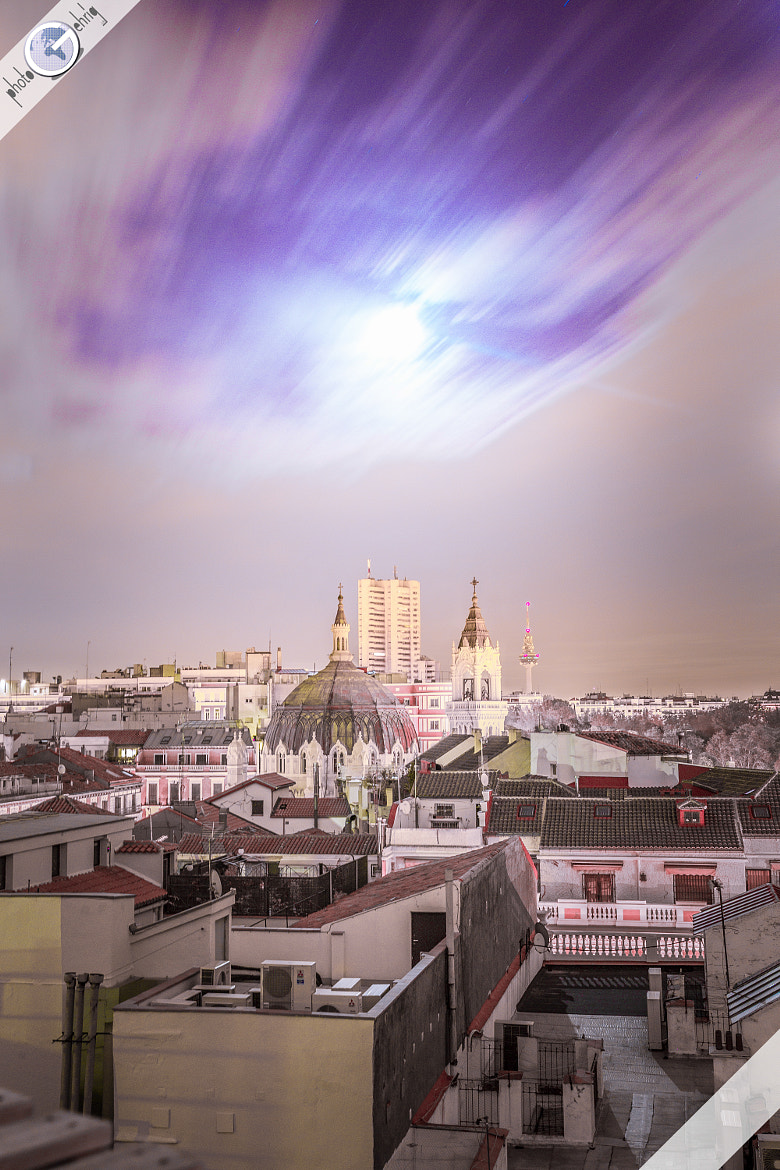 Photograph Rooftop by  photoGehrig on 500px