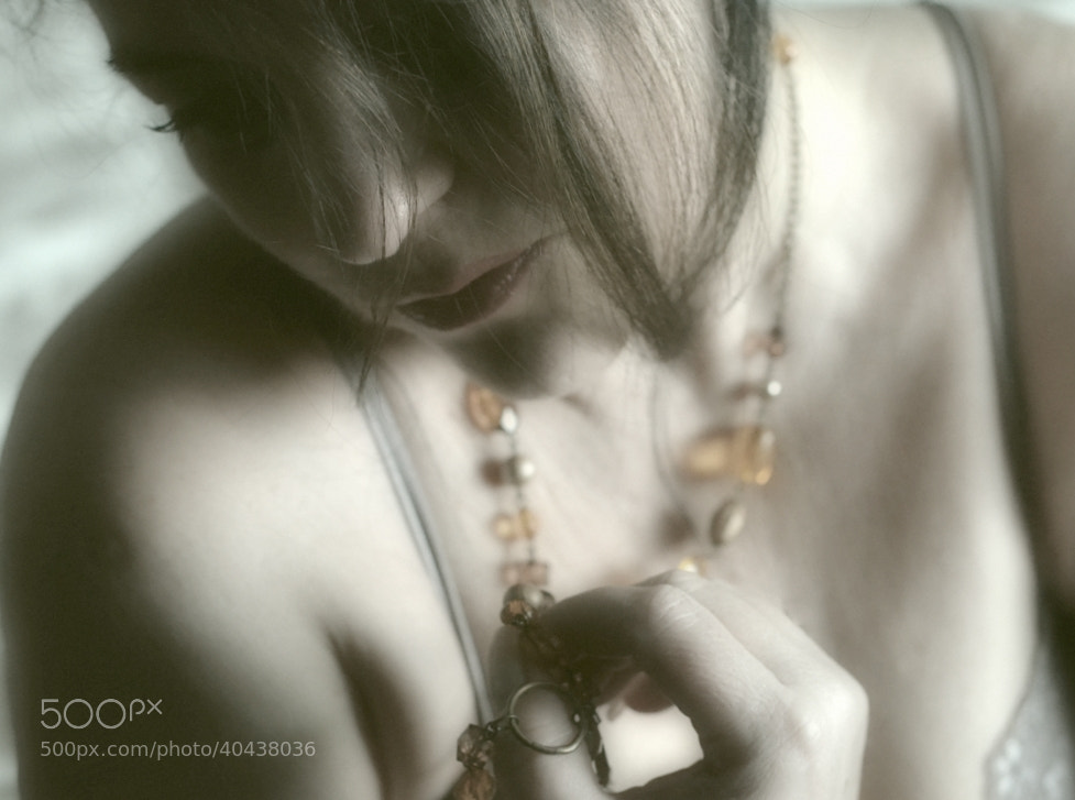 Photograph Amber by Photographix_by_Moni on 500px