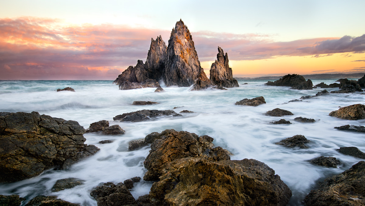 Photograph Bermagui by Chef'John  on 500px