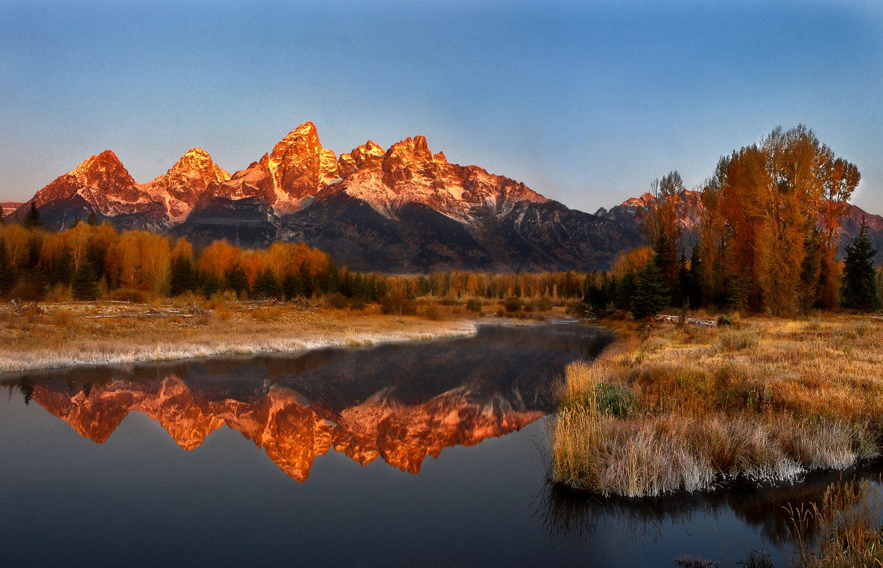 Photograph This is what Landscape Photography is All About...  by Kevin Pepper on 500px