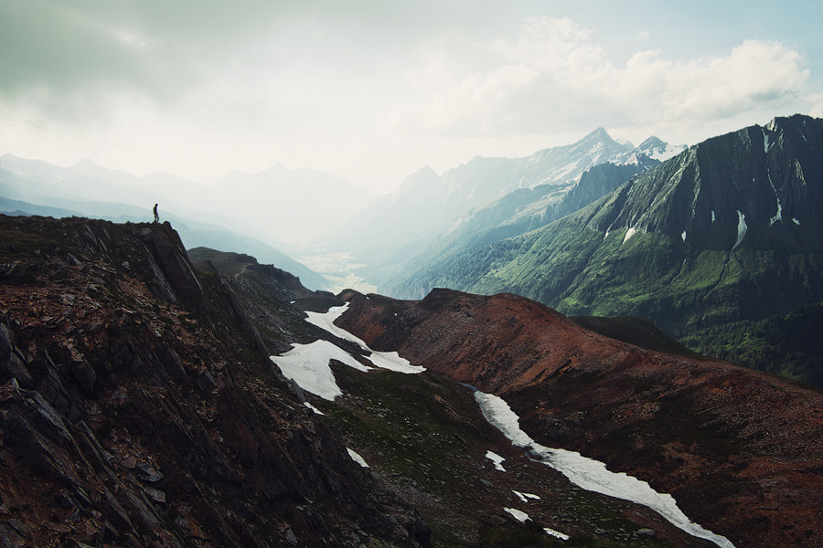 Photograph king of the hills by Lukas Furlan on 500px