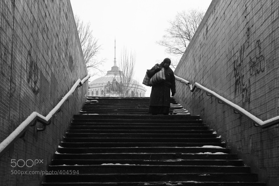 Photograph Untitled by Mykola Druzhinin on 500px