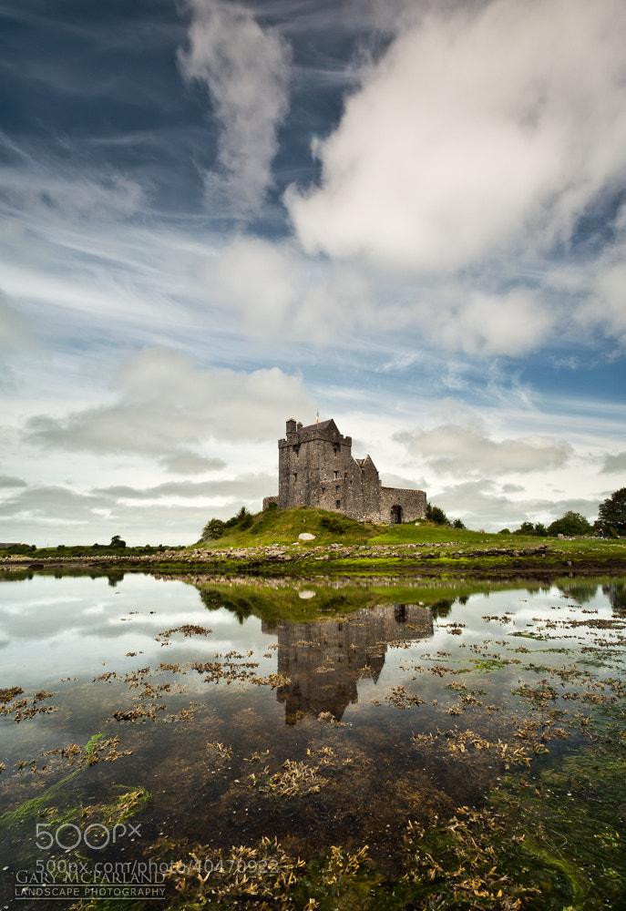 Photograph Dunguaire Castle by Gary McParland on 500px