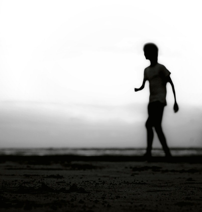 Photograph The Drifter by Hengki Lee on 500px