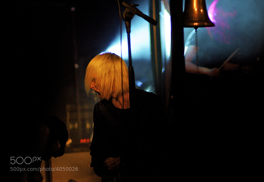 Live in concert at Oran Mor,Glasgow