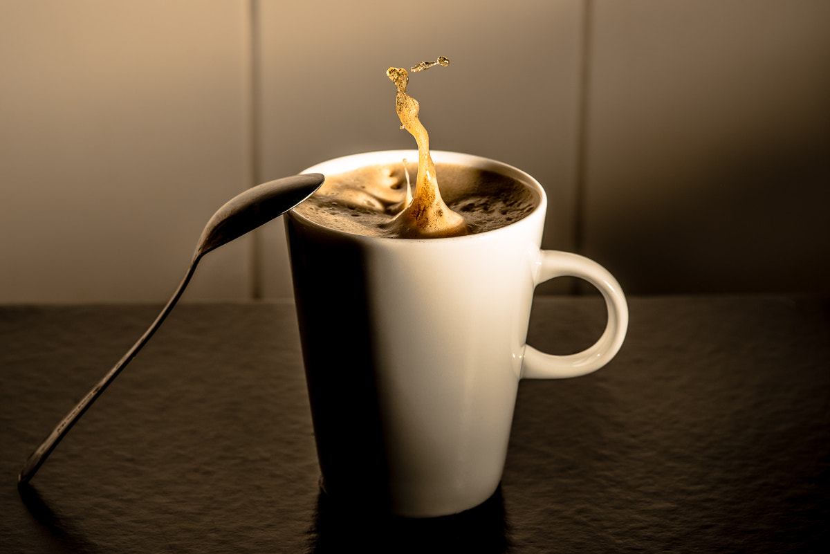 Photograph Coffee by martin loos on 500px