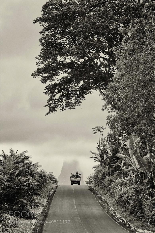 Photograph pico cão grande by Hegel Jorge on 500px