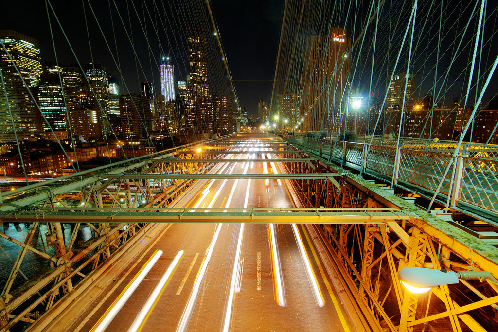 Photograph Brooklyn Bridge by Logan Brown on 500px