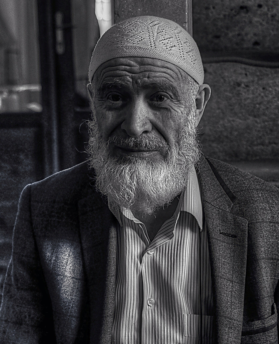 Photograph I love this man by Mohammed Abdo on 500px