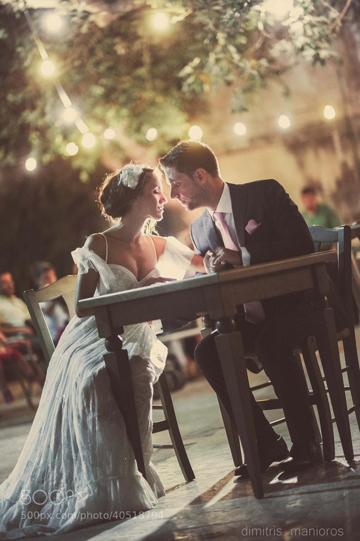 Photograph wedding vintage by dimitris manioros on 500px