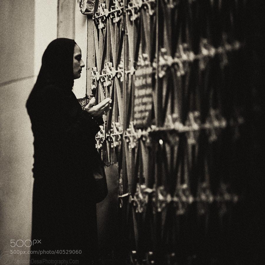 Photograph Fear  l Faith  l  Fortune by Saurabh Desai on 500px