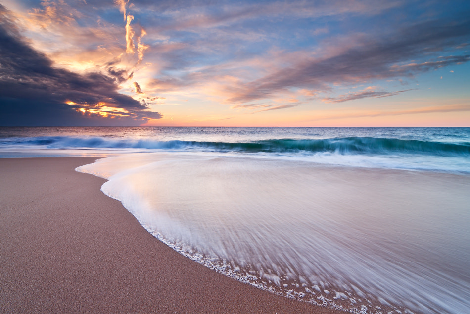 Photograph Coastal Colors by Michael  Breitung on 500px