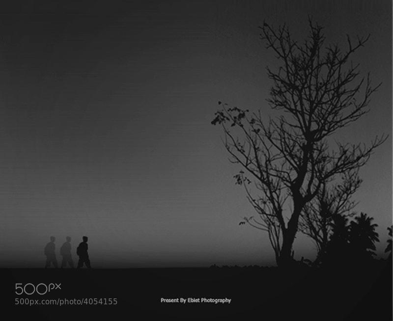 Photograph The next life by Febry Misfar on 500px