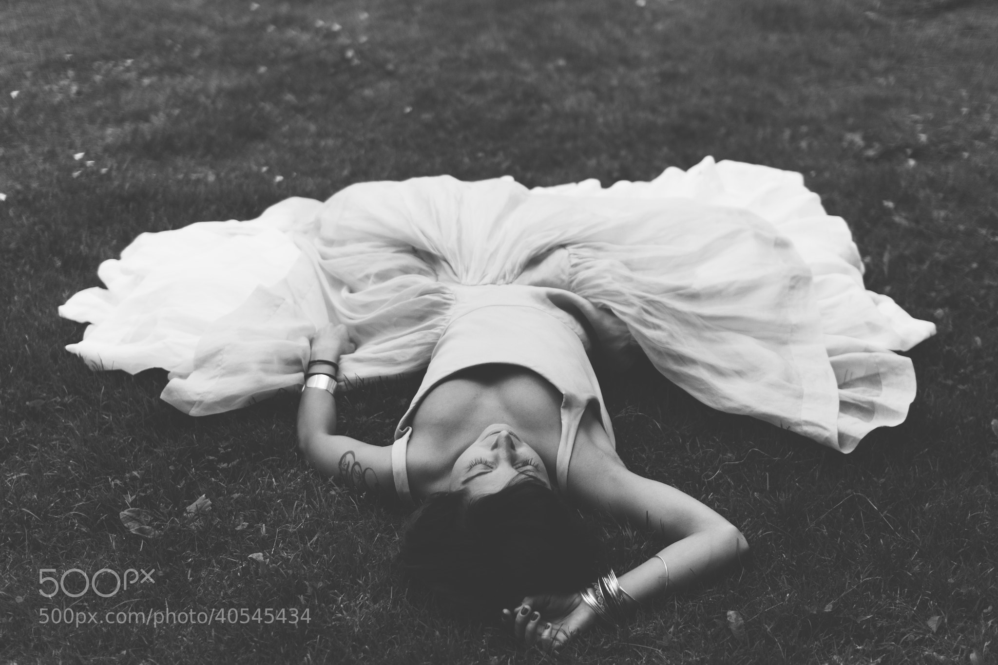 Photograph Sleeping Beauty   by Oleg Zharsky on 500px
