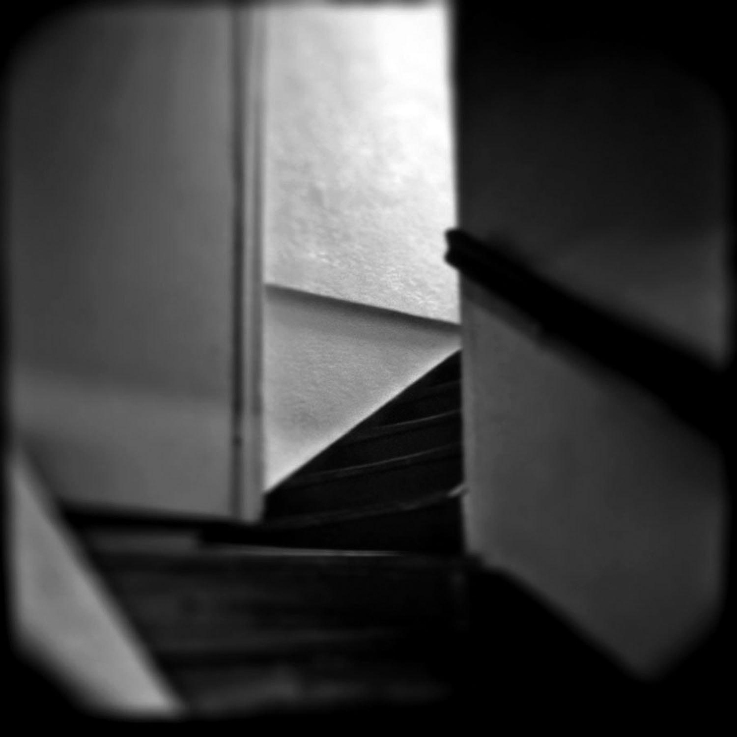 Photograph Stairway by Bill DeLanney on 500px