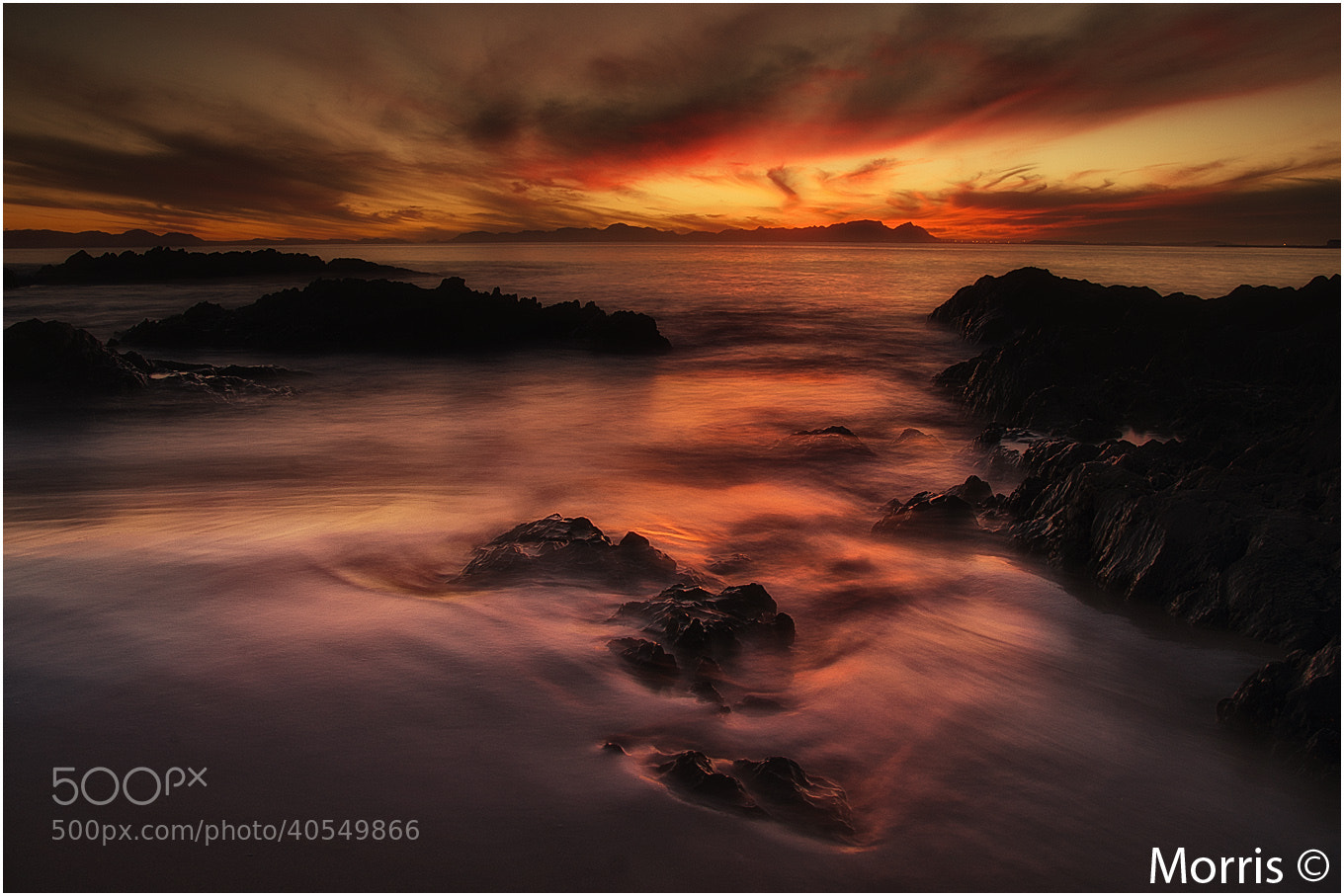 Photograph Dreamscape by Dave Morris on 500px