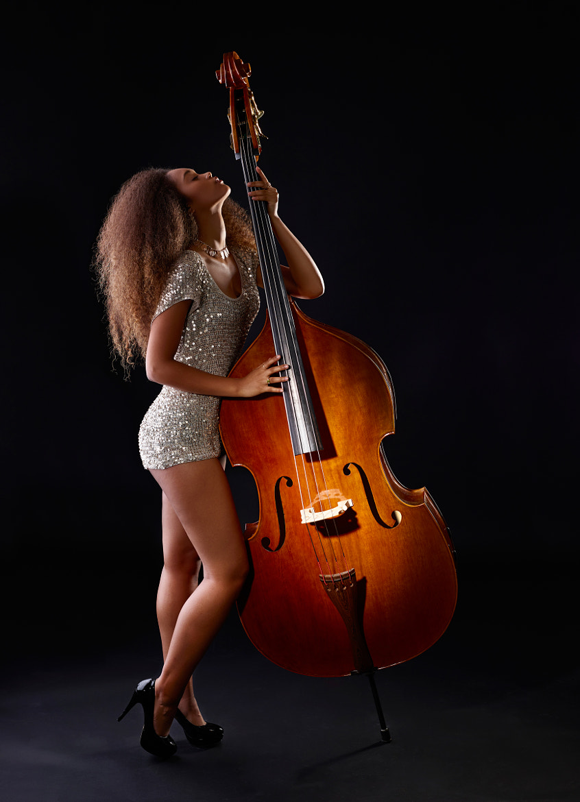 Photograph Feeling the Bass by Jan Teller on 500px