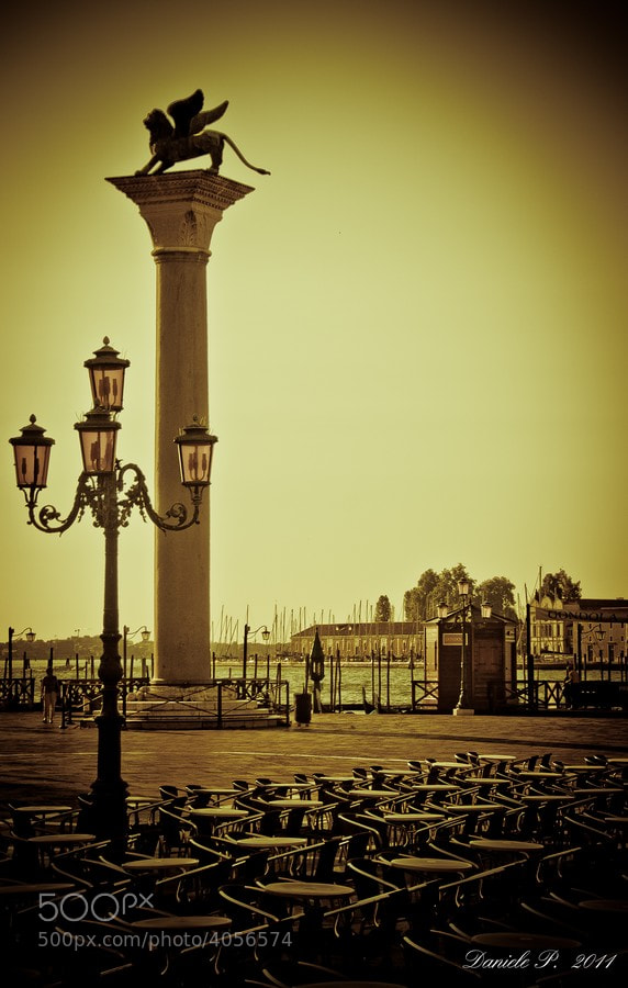 Photograph Piazza San Marco - Venezia by Daniele Pagotto on 500px