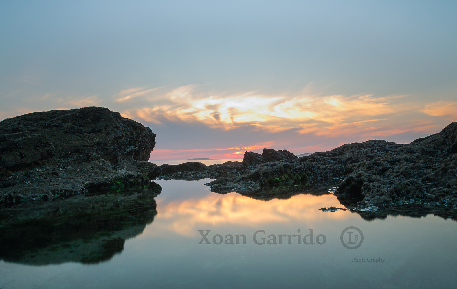Photograph Last Reflexions in Foxos by Xoan C. Garrido on 500px