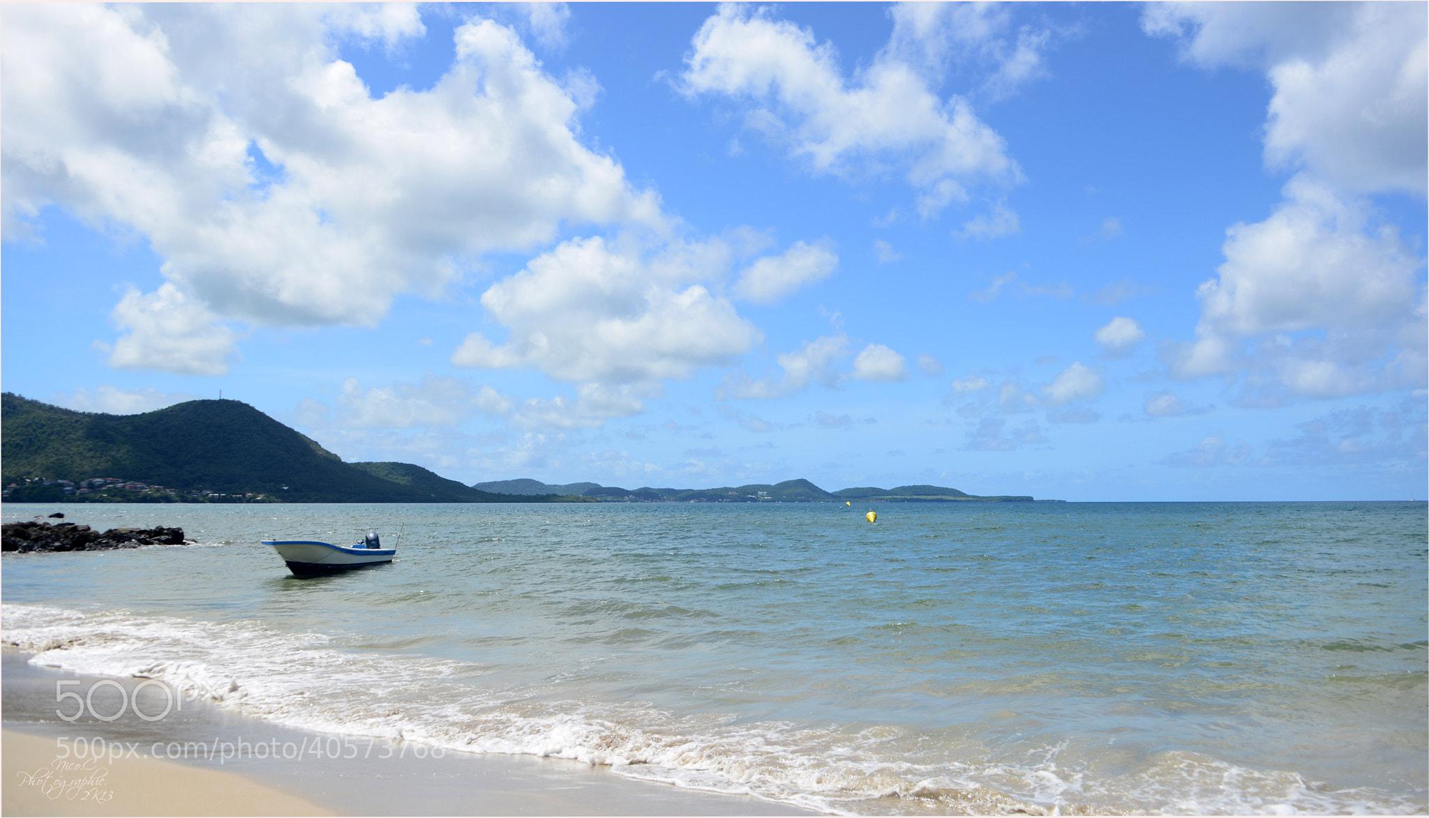 Photograph Martinique Island.2 By Nico.C Photographie fwi by Nicolas Cama on 500px