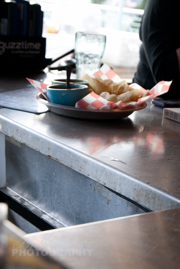 Photograph Chips&Dip. by Mistie Beardmore on 500px