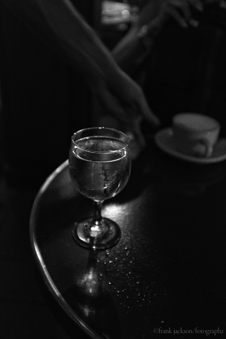 Photograph cold water, hot coffee by Frank  Jackson on 500px