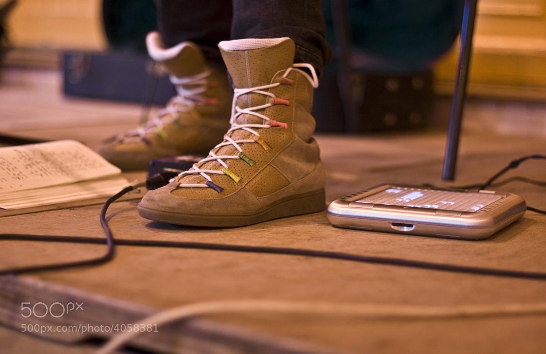 Photograph Adem's Feet by sarah dorman on 500px