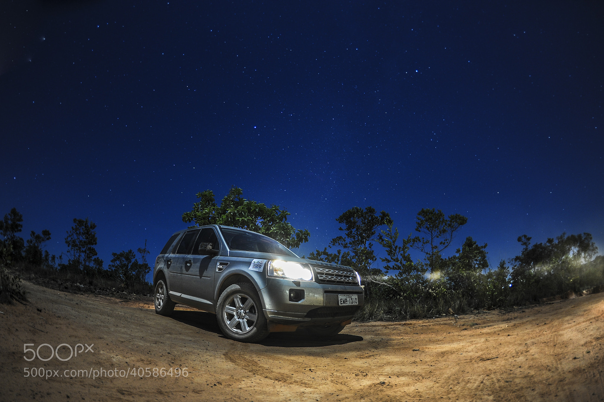 Photograph Freelander by Victor Eleutério on 500px