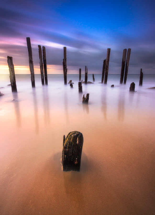 Photograph Weathered by Dylan Gehlken on 500px