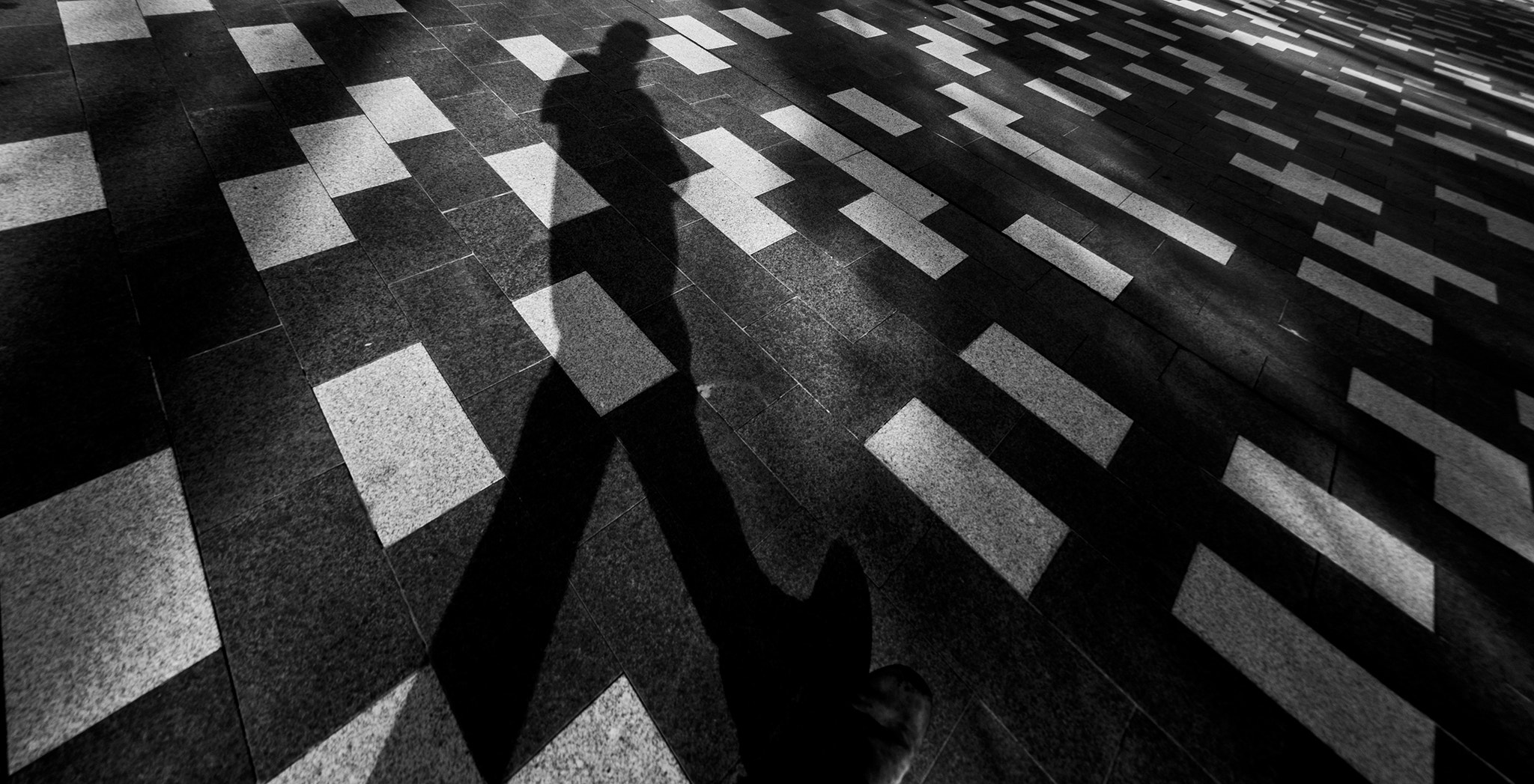 Photograph walk this way by martin ollman on 500px