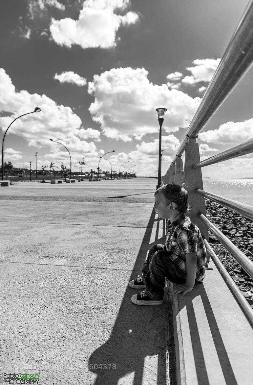 Photograph Disfrutando del sol.- by Pablo Reinsch on 500px