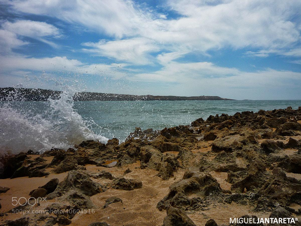 Photograph Splash! by Miguel Jantareta on 500px