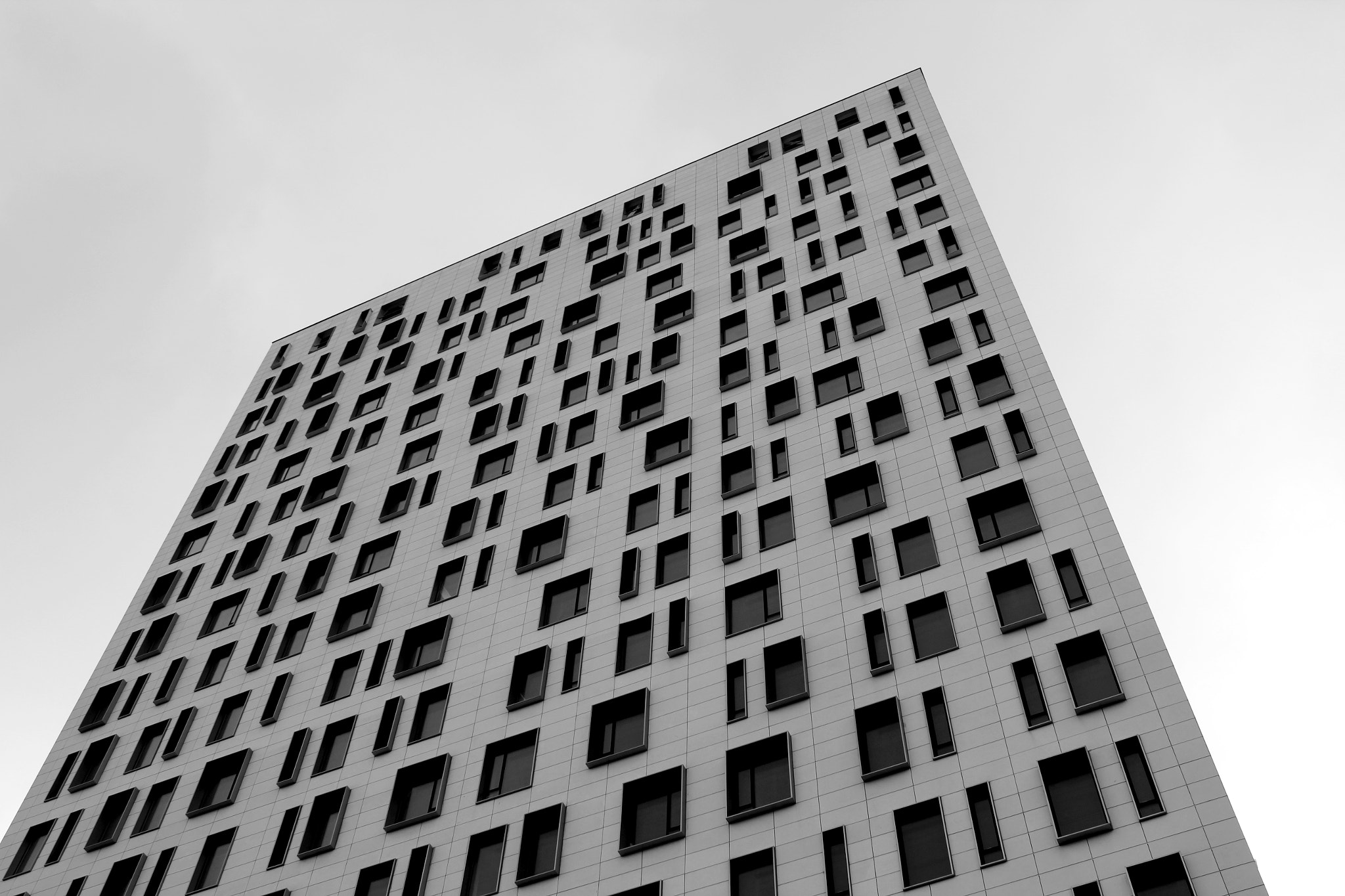 Photograph Vertical Lines Part 1 by Mihai Adam on 500px