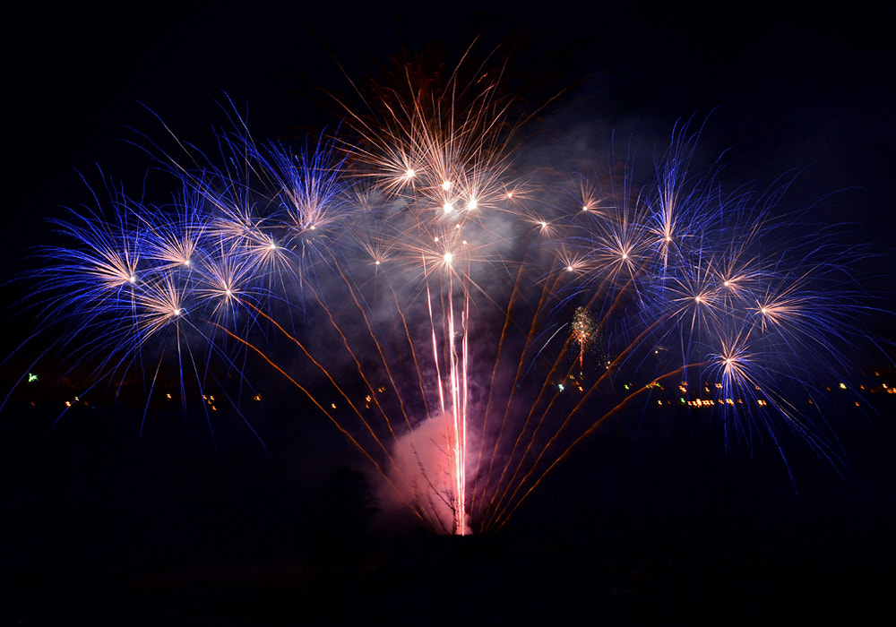 Photograph HAPPY NEW YEAR by Jan Machata on 500px