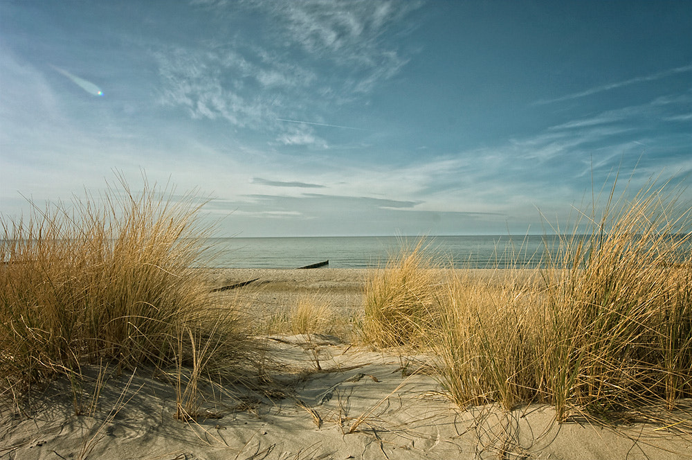 Photograph Summerholiday by Martina Roberts on 500px