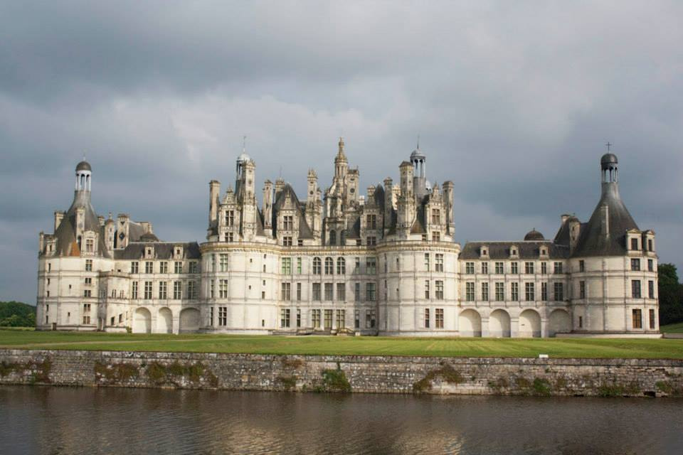 Photograph Chambord by Brianna DeJoy on 500px