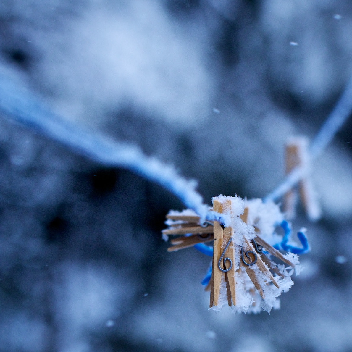 Photograph Winter day by Isabelle Langlois on 500px