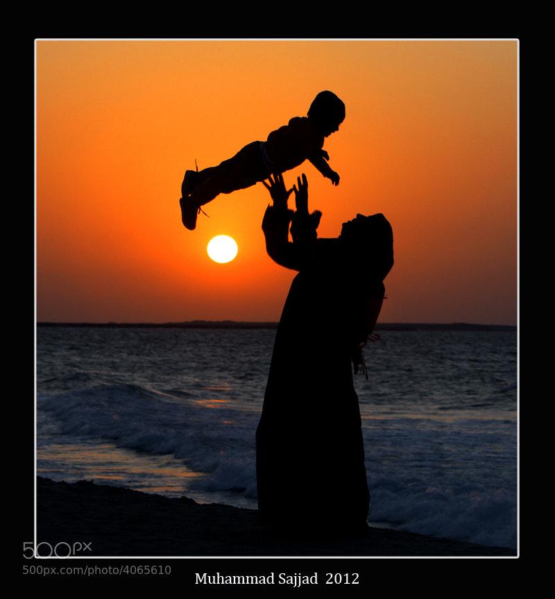 Photograph Happiness by Muhammad sajjad on 500px