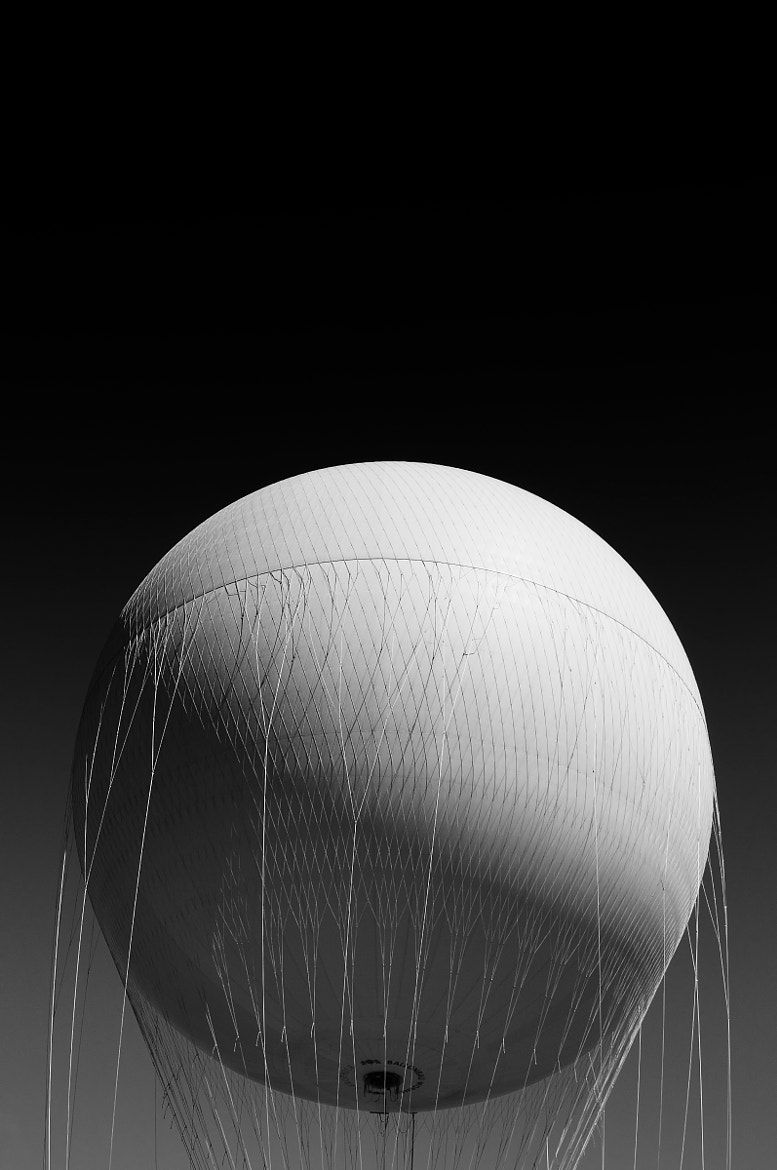 Photograph My Beautiful Balloon by Andy McRory on 500px