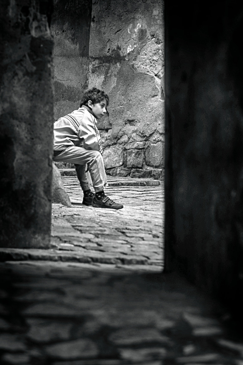 Photograph Waiting... by Ionescu Dragos on 500px