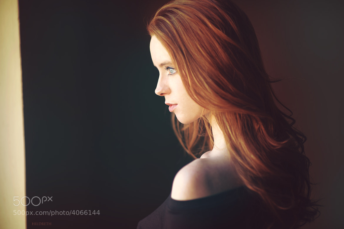 Photograph Marianne IX by Charles Hildreth on 500px