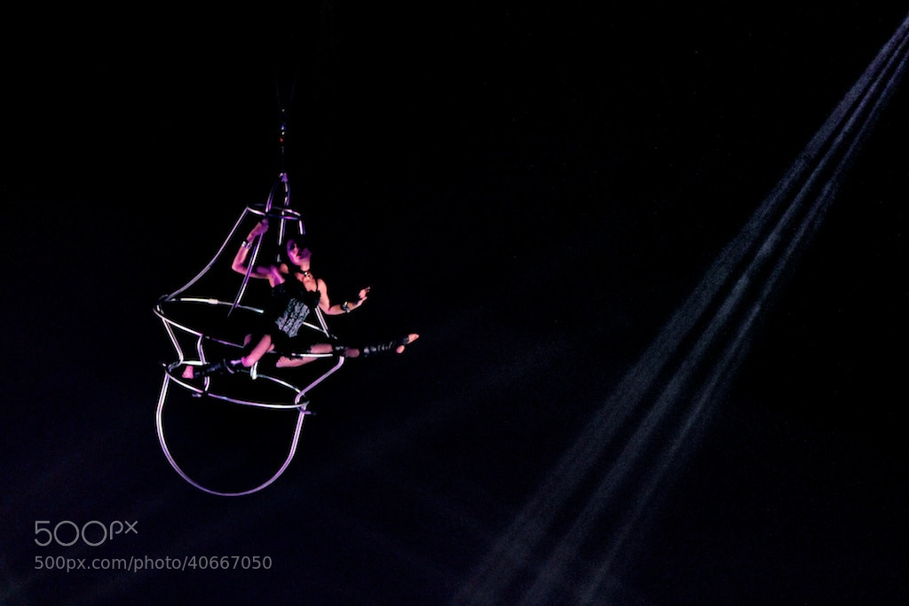 Photograph Flying in the night by Juan Sierra Rviera on 500px